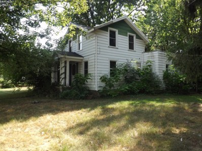 329 N Woodland Avenue, Clyde, OH 43410 - MLS#: 20183921