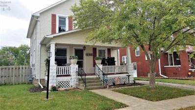 1019 Miller Street, Fremont, OH 43420 - MLS#: 20183933