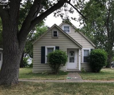1015 E 3RD Street, Port Clinton, OH 43452 - MLS#: 20183985