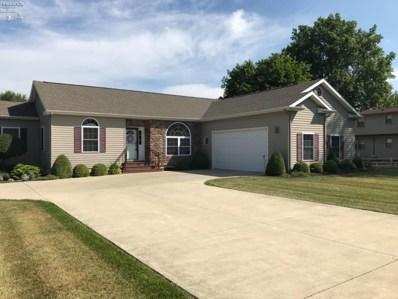98 Beechwood Drive, Tiffin, OH 44883 - MLS#: 20183988