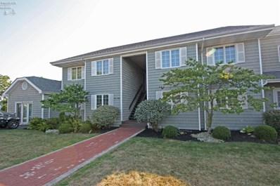 111 W Lakeshore UNIT 2D, Kelleys Island, OH 43438 - MLS#: 20184063