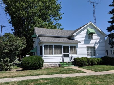 214 W Oak Street, Oak Harbor, OH 43449 - #: 20184074