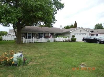 3203 Stonewood Drive, Sandusky, OH 44870 - #: 20184097