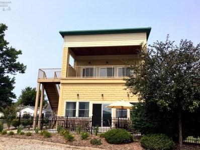 3058 N Carolina Street UNIT C, Port Clinton, OH 43452 - MLS#: 20184154