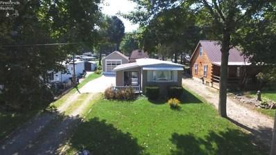 5268 E Lawrence Drive, Port Clinton, OH 43452 - MLS#: 20184234