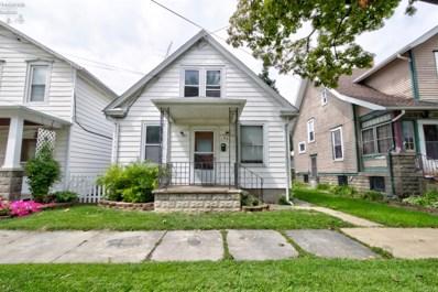621 Reese Street, Sandusky, OH 44870 - MLS#: 20184281