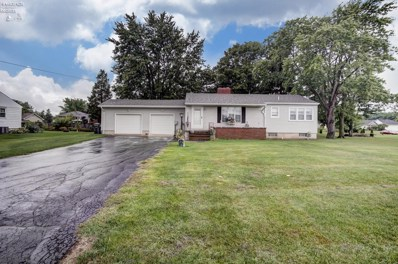 301 N Behlman Road, Oak Harbor, OH 43449 - MLS#: 20184297