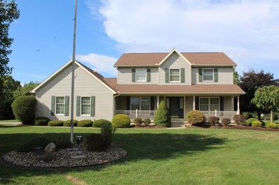 2 Ridgeview Circle, Milan, OH 44846 - #: 20184311