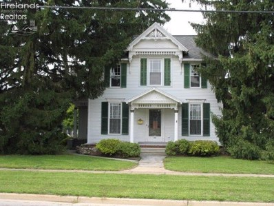 225 Race Street, Clyde, OH 43410 - MLS#: 20184348