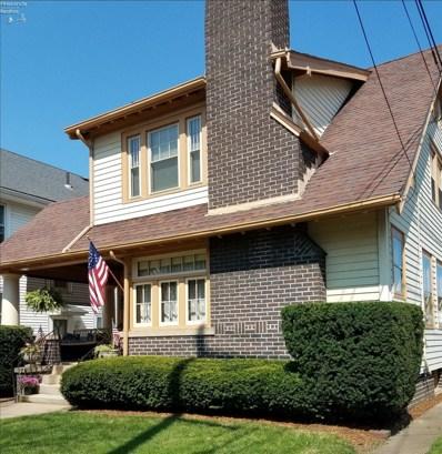 217 Finch Street, Sandusky, OH 44870 - MLS#: 20184351
