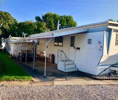 2393 NE Catawba UNIT 28, Port Clinton, OH 43452 - MLS#: 20184362