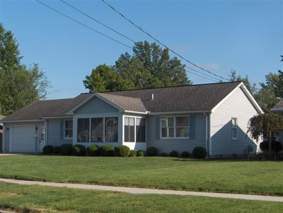 323 E Main Street, Oak Harbor, OH 43449 - MLS#: 20184401