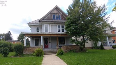 187 N Washington Street, Tiffin, OH 44883 - MLS#: 20184409