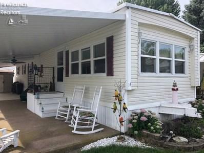 3575 NE Catawba Road UNIT 14, Port Clinton, OH 43452 - MLS#: 20184440