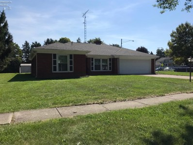 1401 White Avenue, Fremont, OH 43420 - MLS#: 20184465