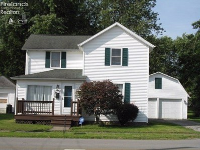 281 Spring Street, Clyde, OH 43410 - MLS#: 20184498