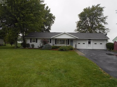 8929 W State Route 163, Oak Harbor, OH 43449 - MLS#: 20184554