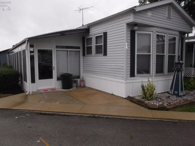 8175 N Shore Blvd UNIT 19, Marblehead, OH 43440 - MLS#: 20184565