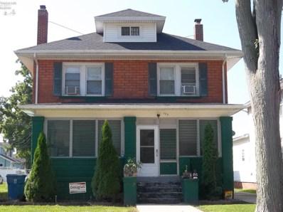 123 W Ottawa Street, Oak Harbor, OH 43449 - #: 20184613