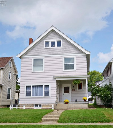 314 W Perry Street, Tiffin, OH 44883 - MLS#: 20184622