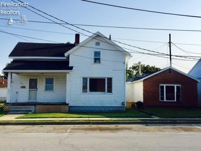 207 Ewing Street, Fremont, OH 43420 - #: 20184629