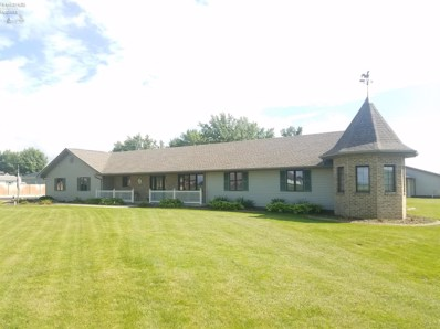750 E Township Road 1172, Tiffin, OH 44883 - MLS#: 20184645