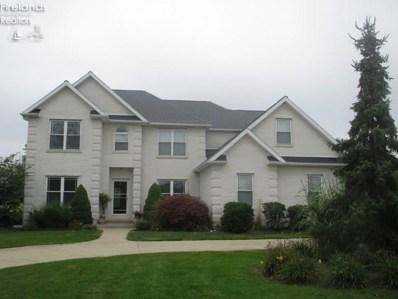 810 Birchwood Drive, Sandusky, OH 44870 - MLS#: 20184649