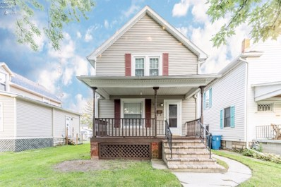 1227 White Avenue, Fremont, OH 43420 - MLS#: 20184652