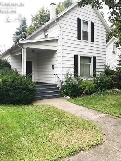 126 Adams Street, Fremont, OH 43420 - MLS#: 20184706