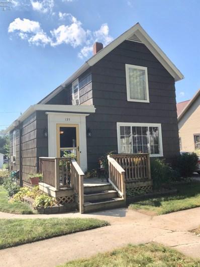 135 Second Avenue, Tiffin, OH 44883 - MLS#: 20184758