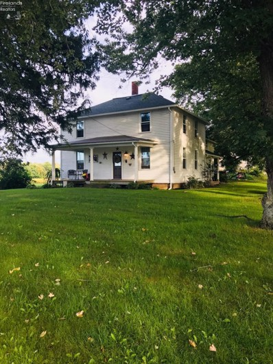13714 State Route 61, Collins, OH 44826 - MLS#: 20184839