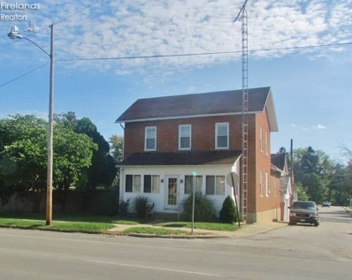 111 W Market Street, Tiffin, OH 44883 - MLS#: 20184862