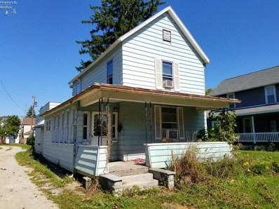 45 Douglas Street, Tiffin, OH 44883 - MLS#: 20184891