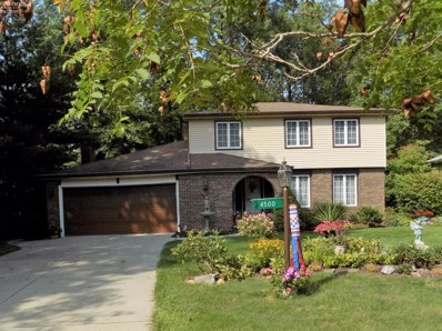4500 Mapleview Drive, Vermilion, OH 44089 - MLS#: 20184992