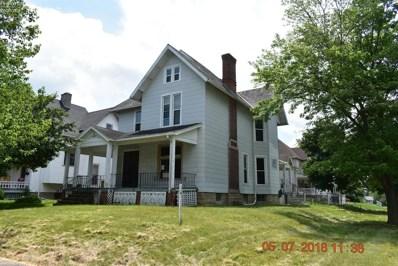 519 Ewing Street, Fremont, OH 43420 - MLS#: 20185002