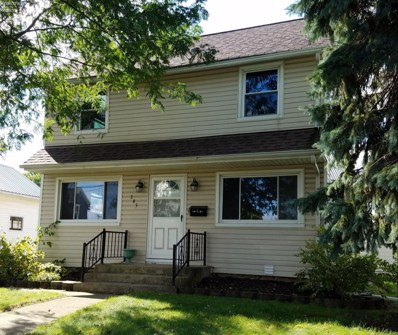 345 High Street Street, Bellevue, OH 44811 - MLS#: 20185050