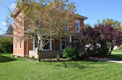 201 N Washington Street, Tiffin, OH 44883 - MLS#: 20185057