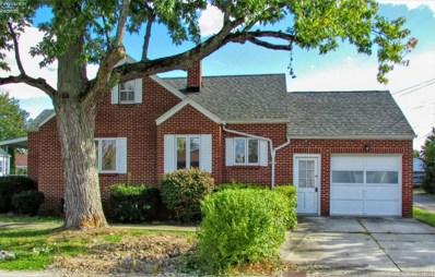 8 Fulton Court, Tiffin, OH 44883 - MLS#: 20185080