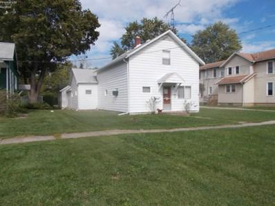 315 E Fourth Street, Port Clinton, OH 43452 - MLS#: 20185082