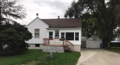307 W Main Street, Oak Harbor, OH 43449 - MLS#: 20185121