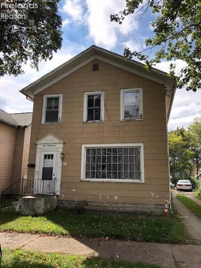 421 Perry Street, Sandusky, OH 44870 - MLS#: 20185124
