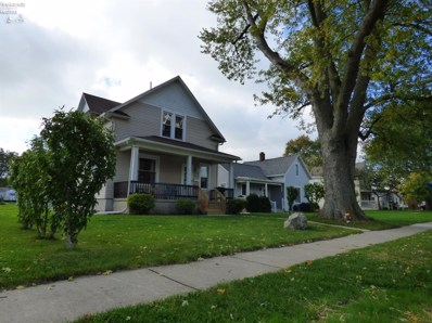 509 W Second Street, Port Clinton, OH 43452 - MLS#: 20185127