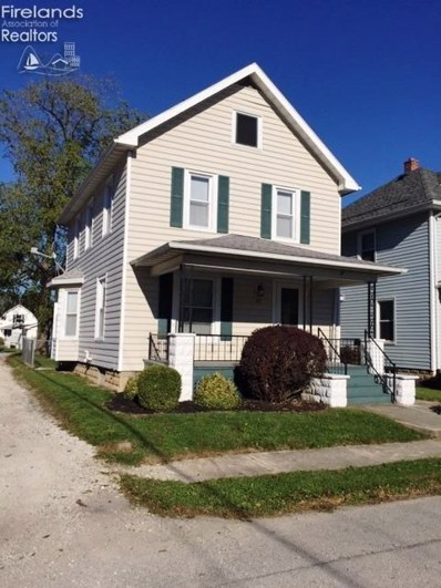 67 Oak Street, Tiffin, OH 44883 - MLS#: 20185197