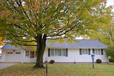 45 Hopewell Avenue, Tiffin, OH 44883 - MLS#: 20185380