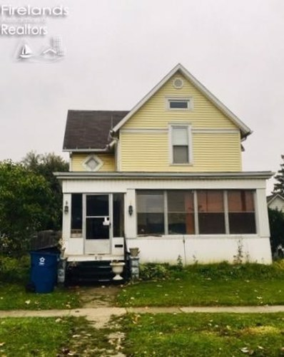 830 Carbon Street, Fremont, OH 43420 - MLS#: 20185390