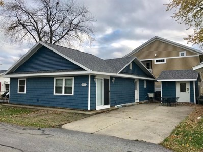 5822 E Woodland Drive, Port Clinton, OH 43452 - MLS#: 20185480