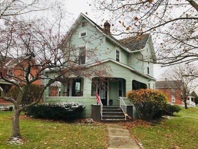 100 S Jefferson Street, Fremont, OH 43420 - MLS#: 20185568