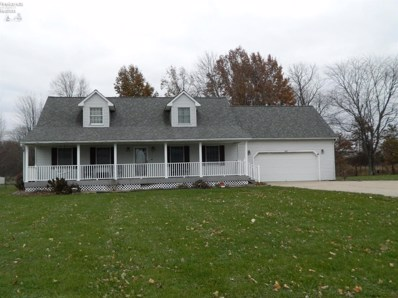 697 E State Route 61, Norwalk, OH 44857 - MLS#: 20185572