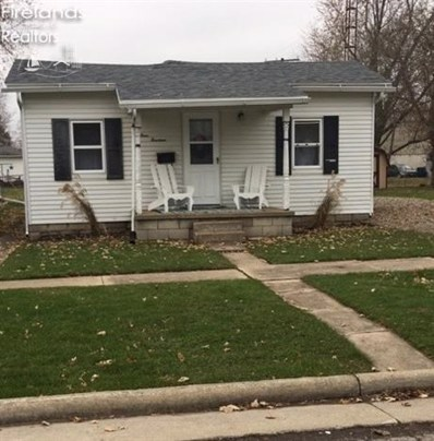 414 Lincoln Drive, Port Clinton, OH 43452 - MLS#: 20185622