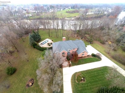 106 Sycamore Woods Lane, Tiffin, OH 44883 - #: 20185683